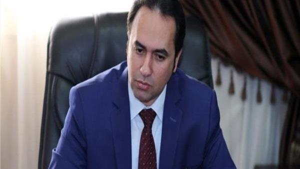 الدكتور محمد عمر نائب وزير التربية والتعليم والتعليم الفني