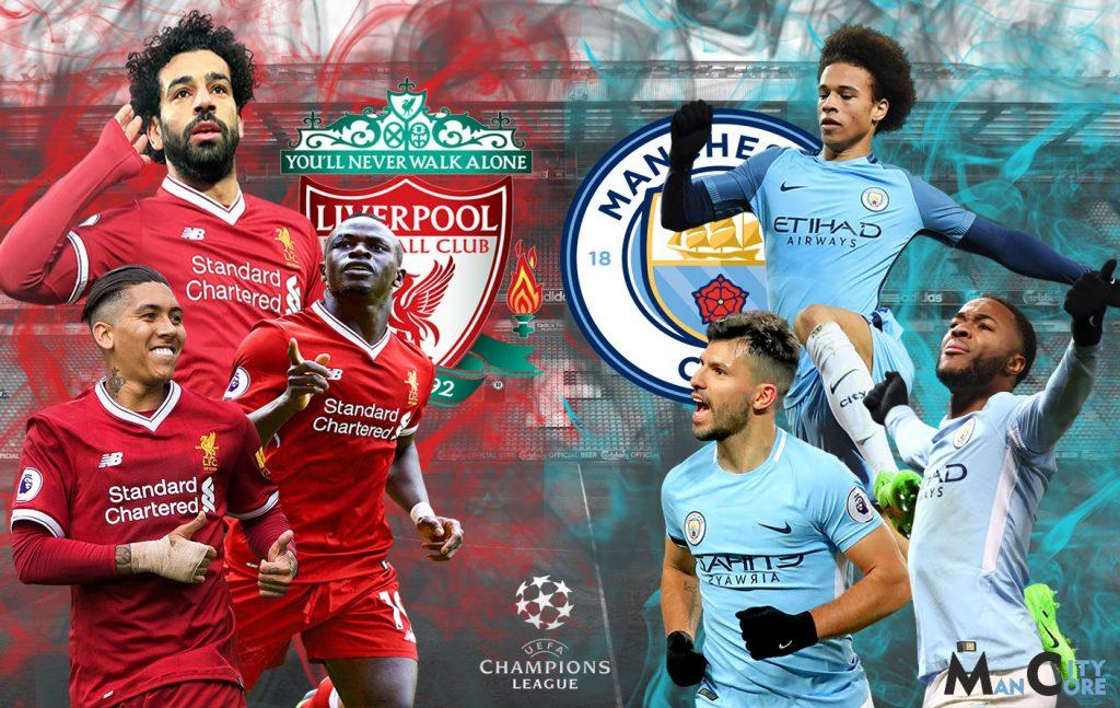 بث مباشر مباراة ليفربول مانشستر سيتي فى البريميرليج