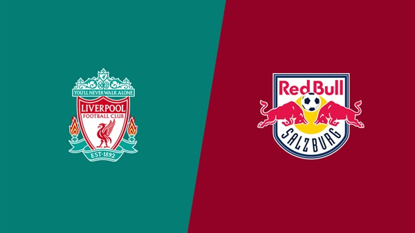 بث مباشر مباراة ليفربول وسالزبورج