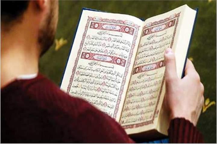 ما حكم قراءة القرآن على الميت قبل وبعد الدفن الإفتاء تجيب