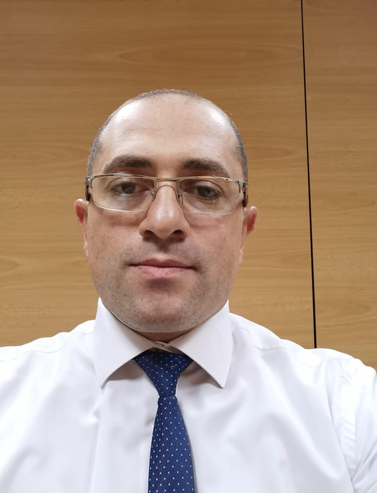 عمر الحسانين