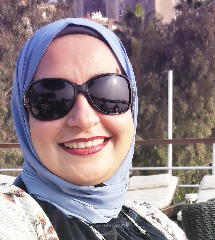 المهندسة/ رشا سالم