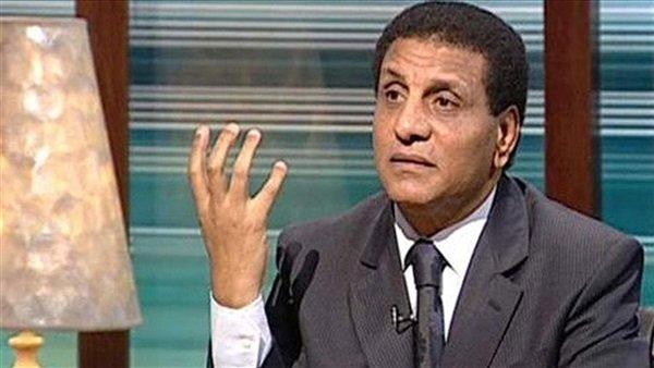 فاروق جعفر نجم الزمالك السابق