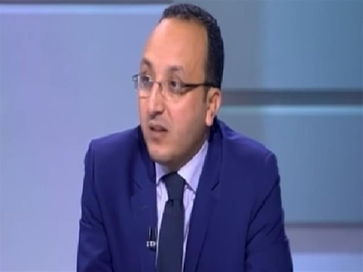 هاني يونس المستشار الإعلامي لرئيس مجلس الوزراء،