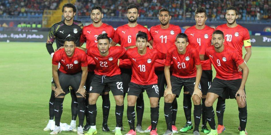 مشاهدة مباراة مصر وغانا بث مباشر