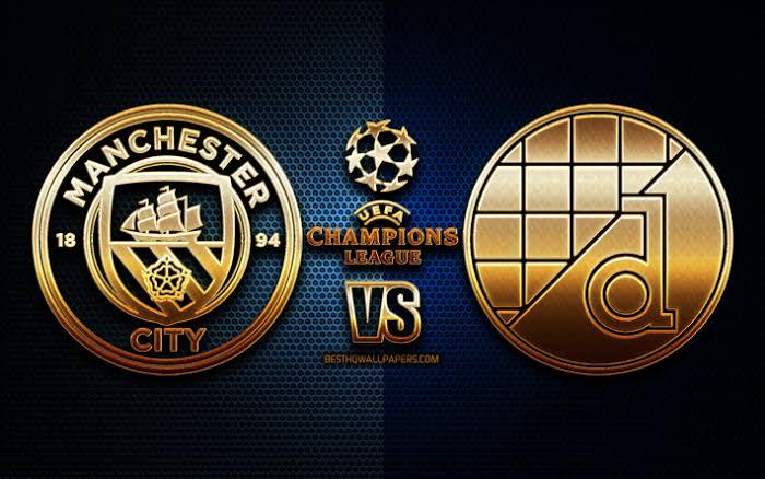 مباراة مانشستر سيتي دينامو زغرب اليوم الاربعاء 11 - 12 - 2019