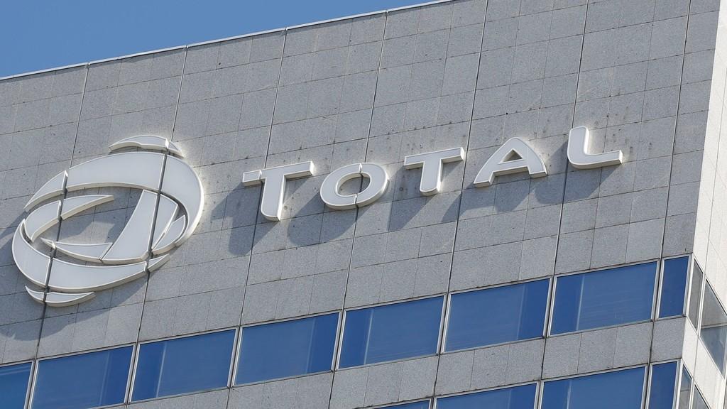 شركة توتال