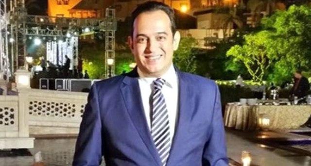 الدكتور أحمد ضاهر مستشار وزير التعليم والتعليم الفني