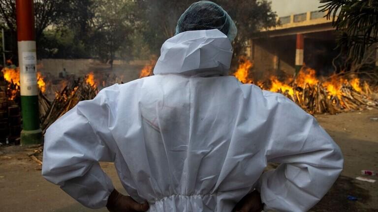 ضحايا كورونا حول العالم تتجاوز الـ158 مليون إصابة والـ3 ملايين وفاة