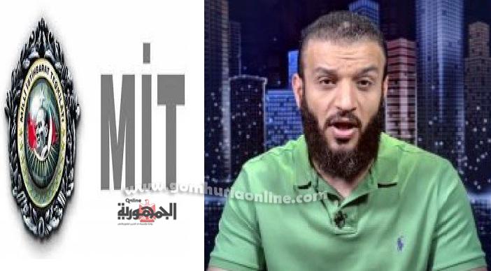 بلاغ يتهم عبد الله الشريف بالعماله للمخابرات التركية