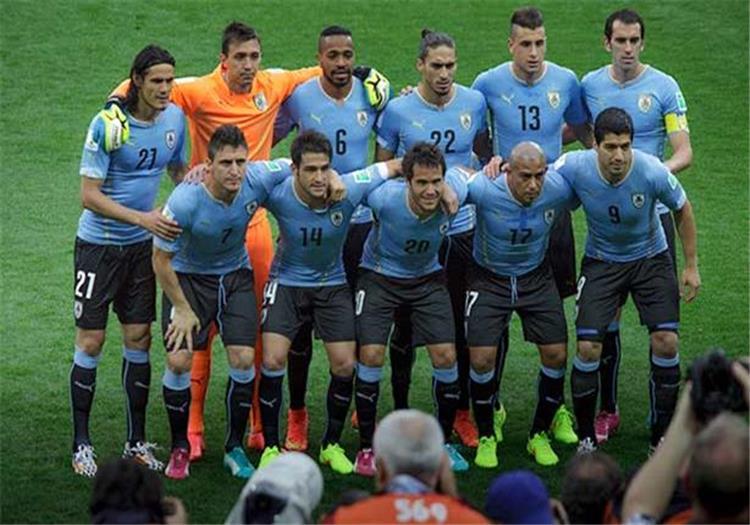 بث مباشر مباراة أوروجواي وامريكا