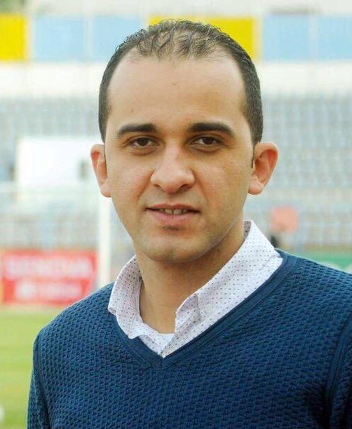 المقدم  محمد هشام رئيس مباحث فايد