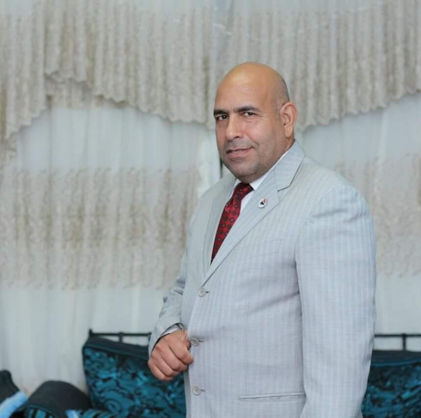 جمال البنديرى