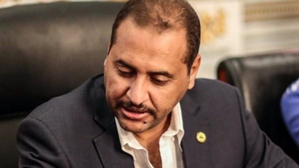 عضو مجلس النواب حسين فايز