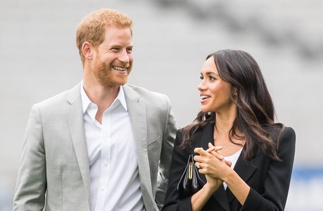 الأمير هاري يعود إلى بريطانيا لجضور جنازة جده