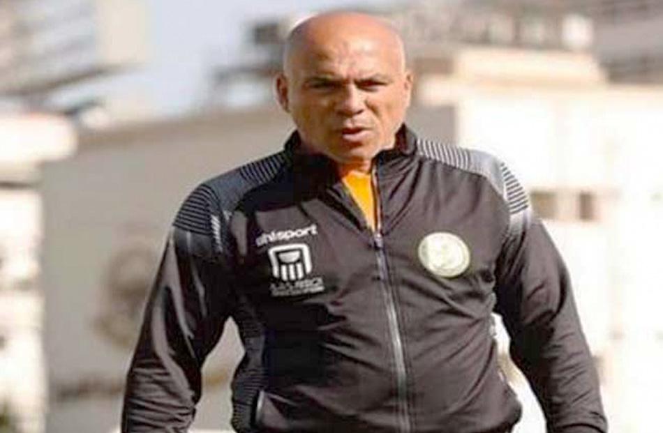 الكابتن محمد يوسف