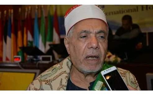 الشيخ محمد حشاد