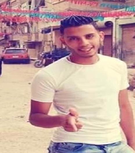 محمد وحيد ضحية مشاجرة شارع الميدان بالدخيلة