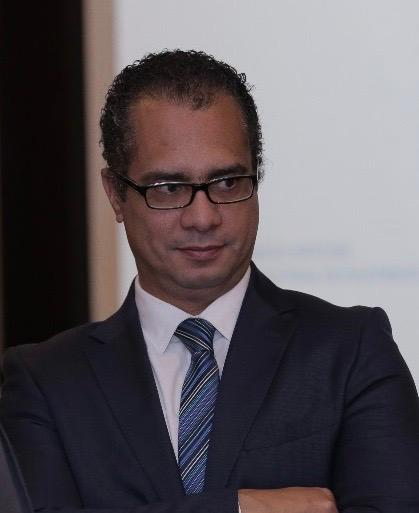 محمد يوسف، رئيس مجلس الإدارة والرئيس التنفيذي بشركة دي كود