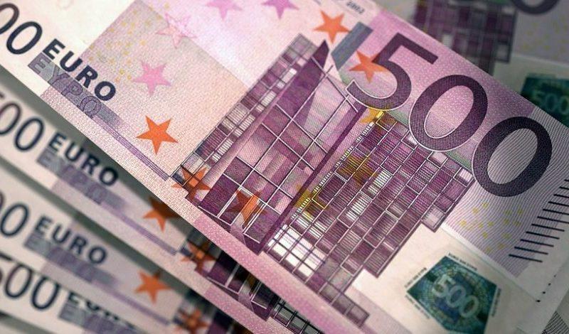 اليورو يهبط لأدنى مستوى اليوم الخميس 12سبتمبر 2019