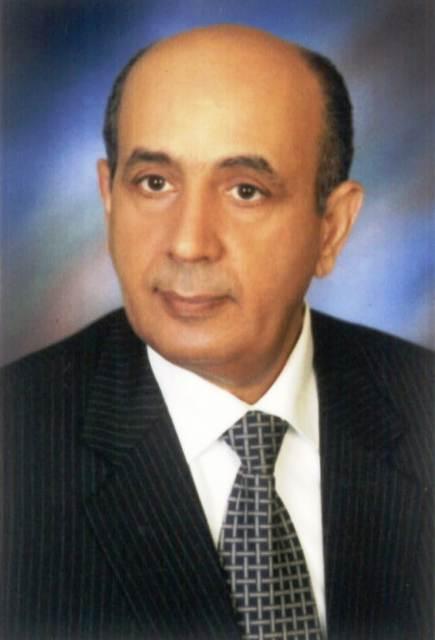 المستشار محمد حسام الدين رئيس مجلس الدوله الجديد