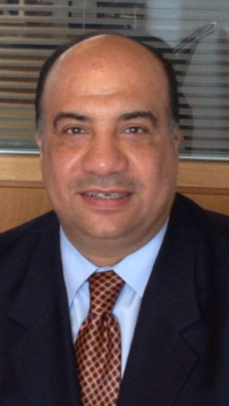محمد مصلحي رئيس نادي الاتحاد