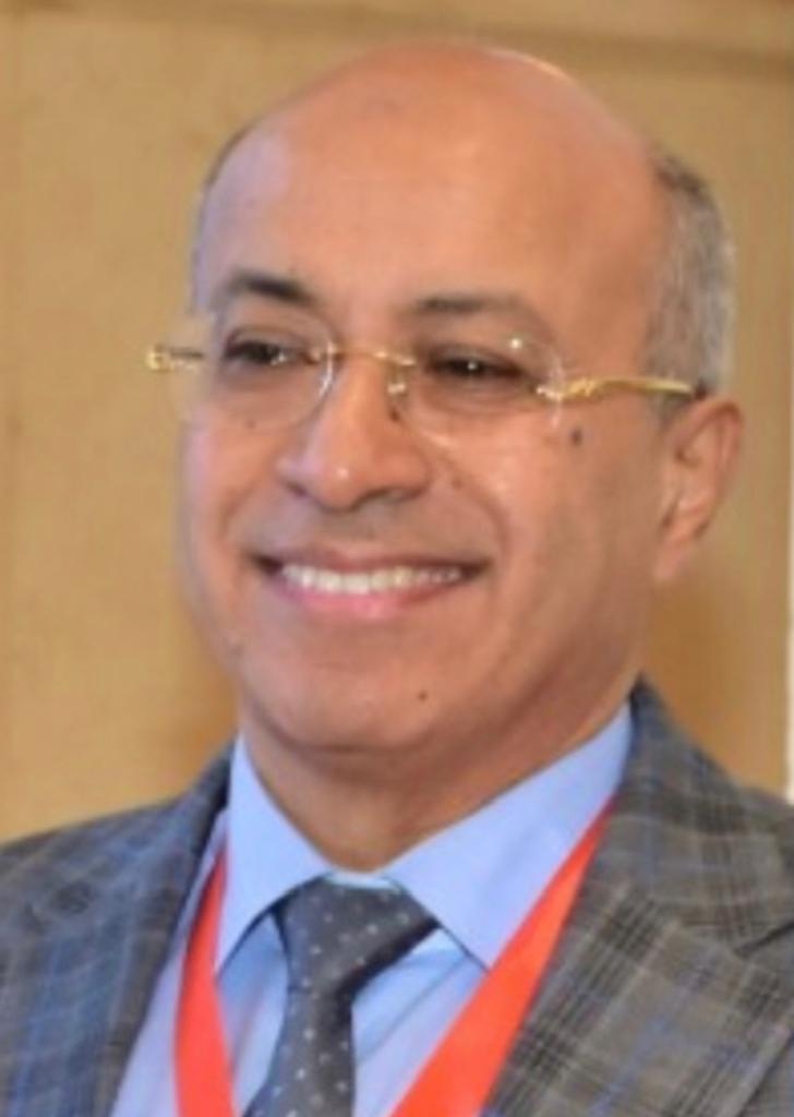 د. مسعد سليمان