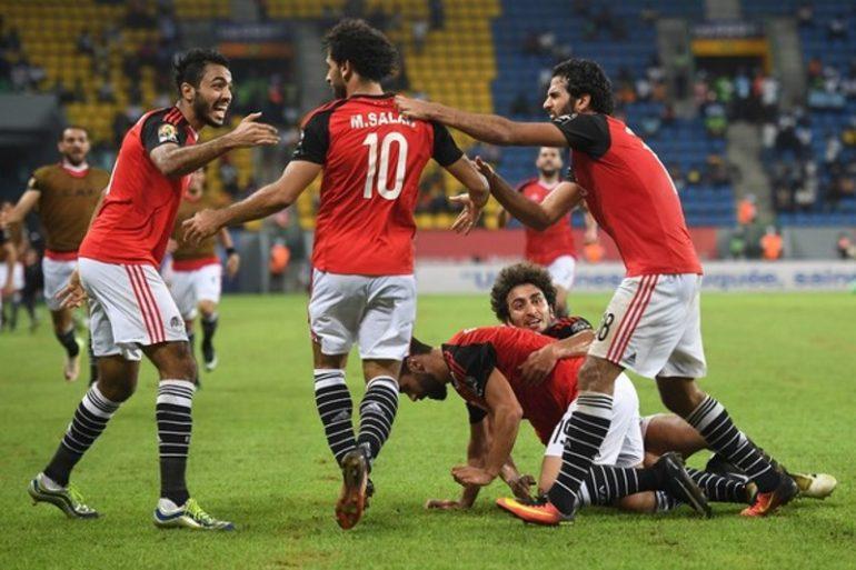 مشاهدة مباراة مصر وكينيا فى تصفيات امم افريقيا  2021
