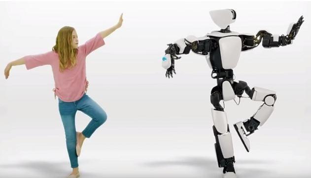 دورة ألعاب أولمبية دولية للروبوتات