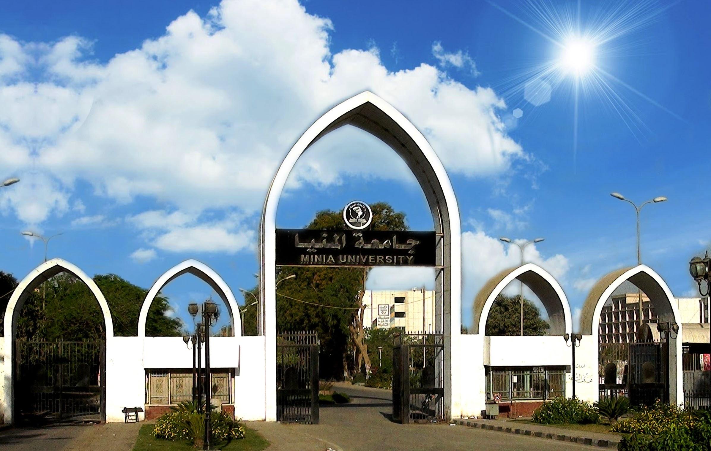 رئيس جامعة المنيا : 3 اعضاء هيئة تدريس بجامعة المنيا فازوا بجوائز الدولة