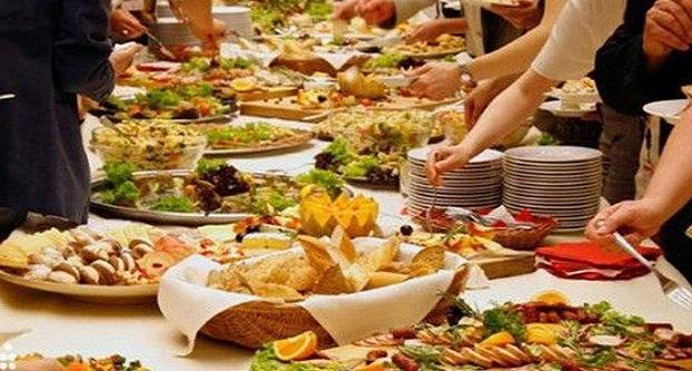 اشهر اكلات رمضان العربية