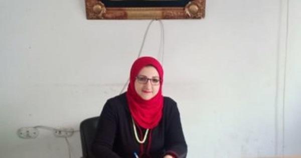 الدكتورة شيرين مسعد