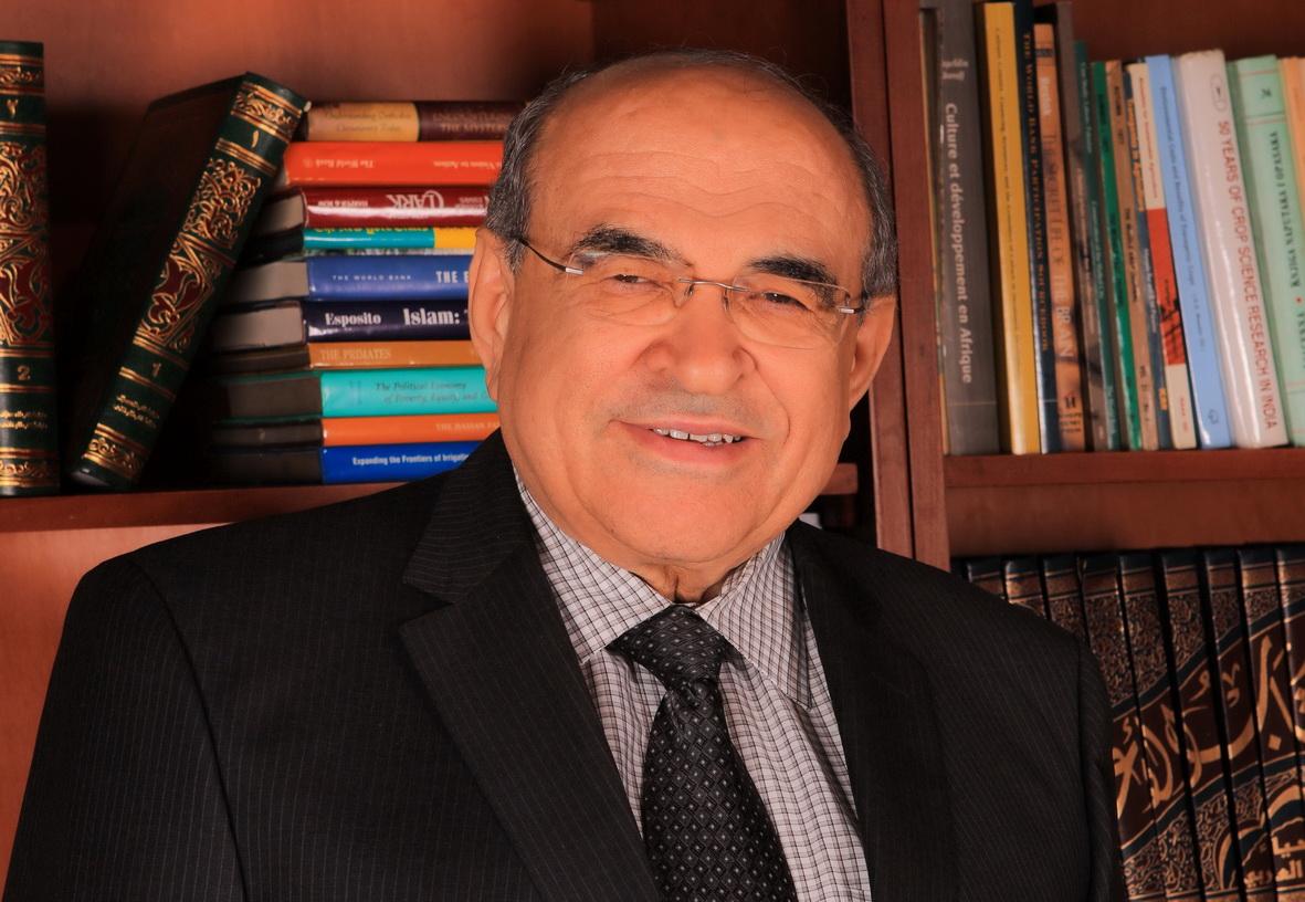 د مصطفى الفقى