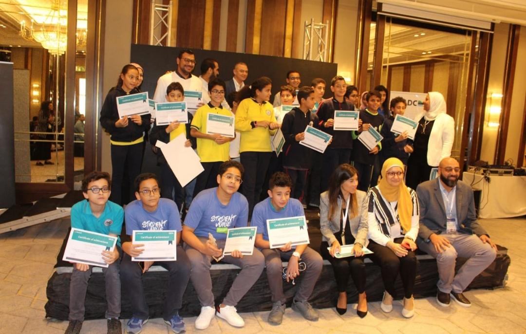 مايكروسوفت مصر   محفظة تعليمية    المدارس  منصة مايكروسوفت الجديدة