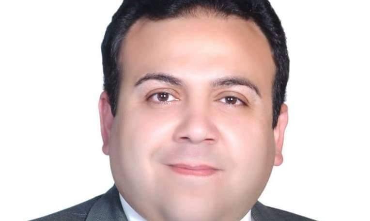 كريم كمال رئيس الأتحاد