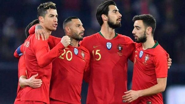 بث مباشر مباراة البرتغال وأوكرانيا