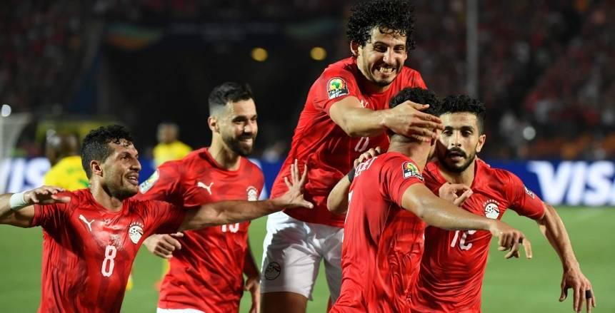تابع Kooora يلا شوت مباراة مصر وبتسوانا اليوم مباشر يلا