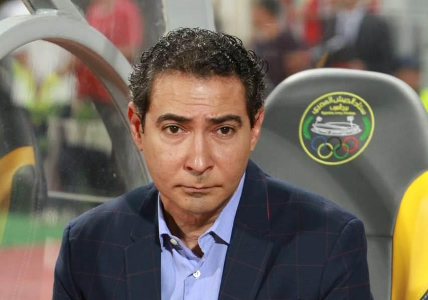 محمد بركات - تصوير: عزت السمري