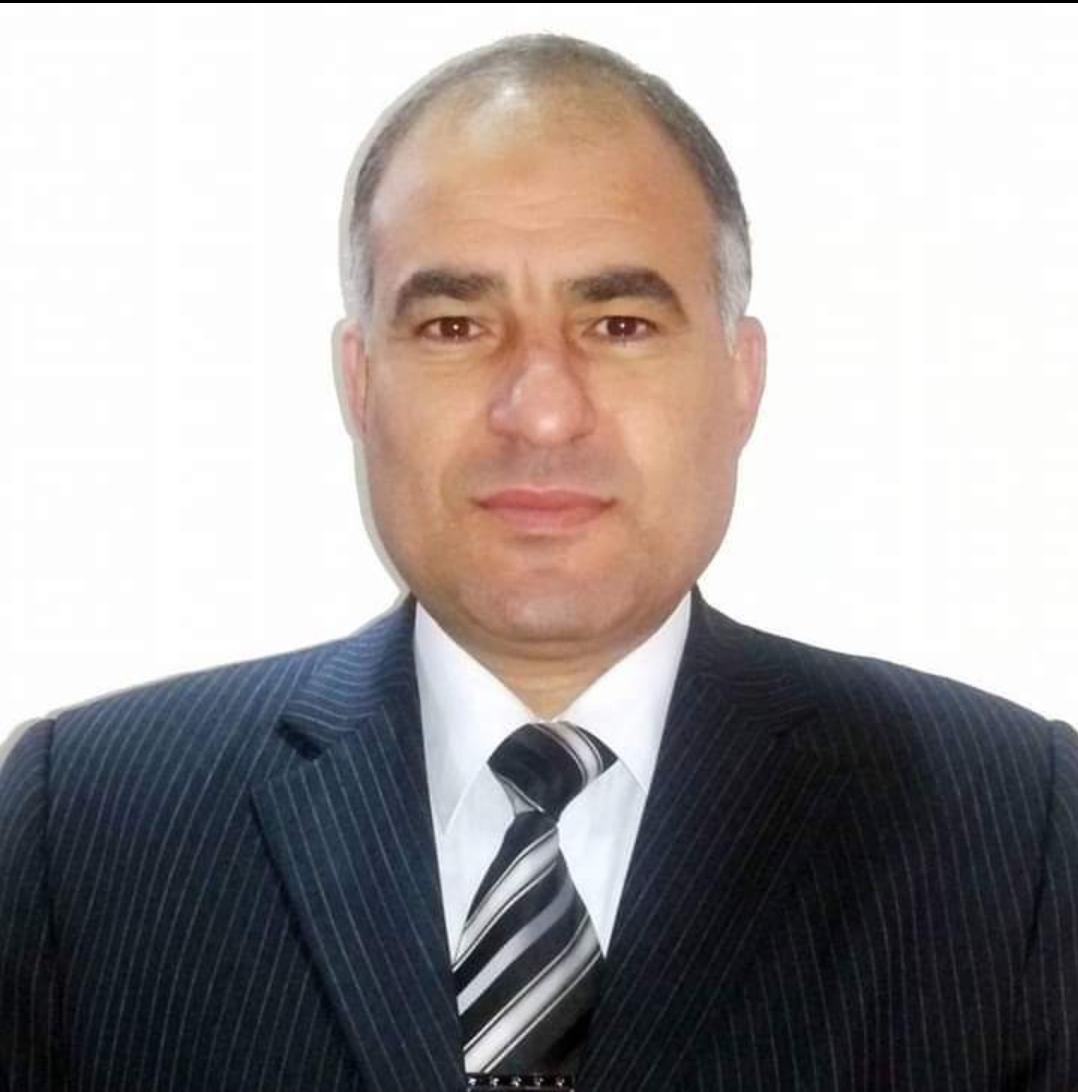 الدكتور طارق عمارة