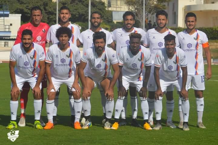 فريق مصرى السلوم