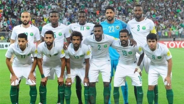 مباراة السعودية وأوزبكستان