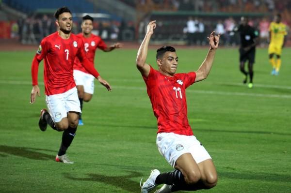 بث مباشر مباراة مصر الأولمبي والكاميرون الأولمبي