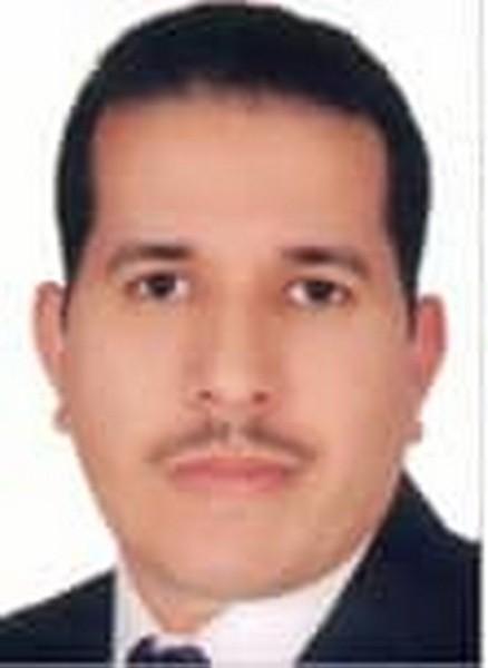 الدكتور ابراهيم هاشم