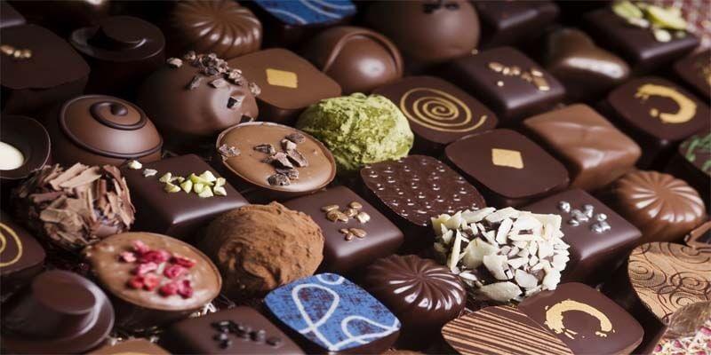 هل تساهم الشيكولاته فى انقاص الوزن
