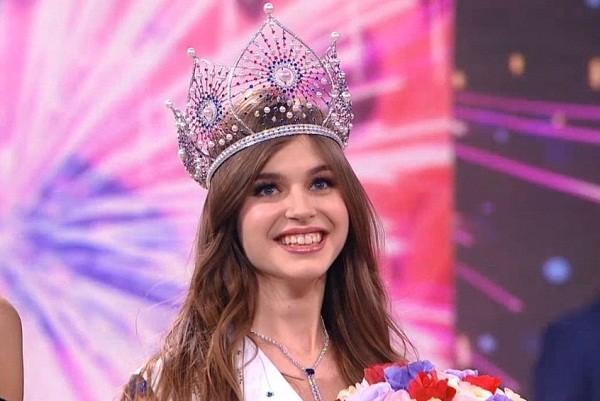 ملكة جمال روسيا 2019