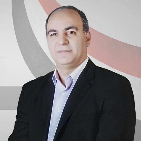 الدكتور أحمد الطوبجي مدير الإدارة الصحية بميت غمر