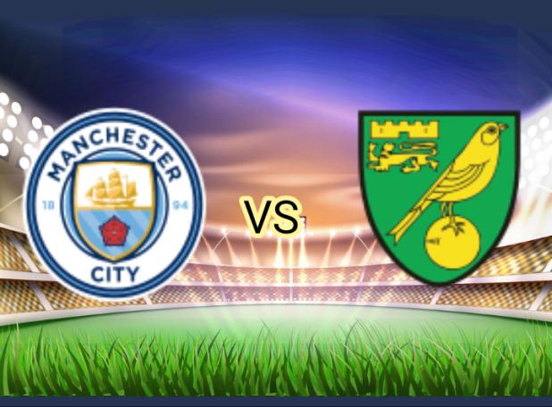 بث مباشر مباراة مانشستر سيتي ونورويتش سيتي