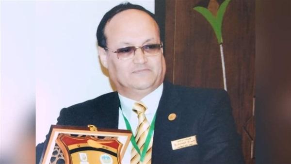 الدكتور جمال الشاذلي