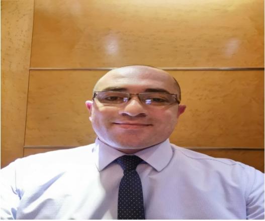 خبير البورصة عمر الحسانين