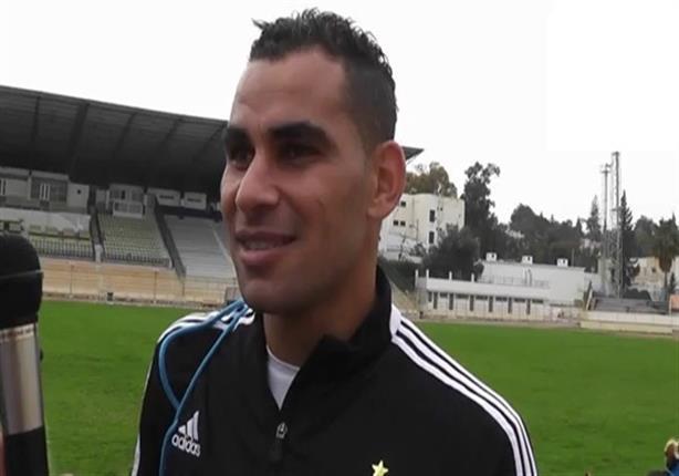 احمد عيد عبد الملك لاعب الجونة